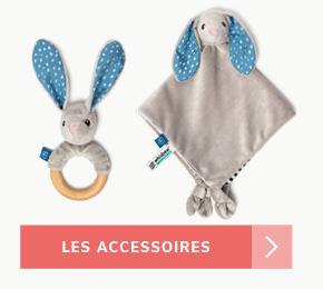 Whisbear accessoires pour bebe