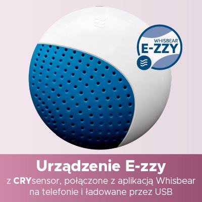 Whisbear urządzenie ezzy