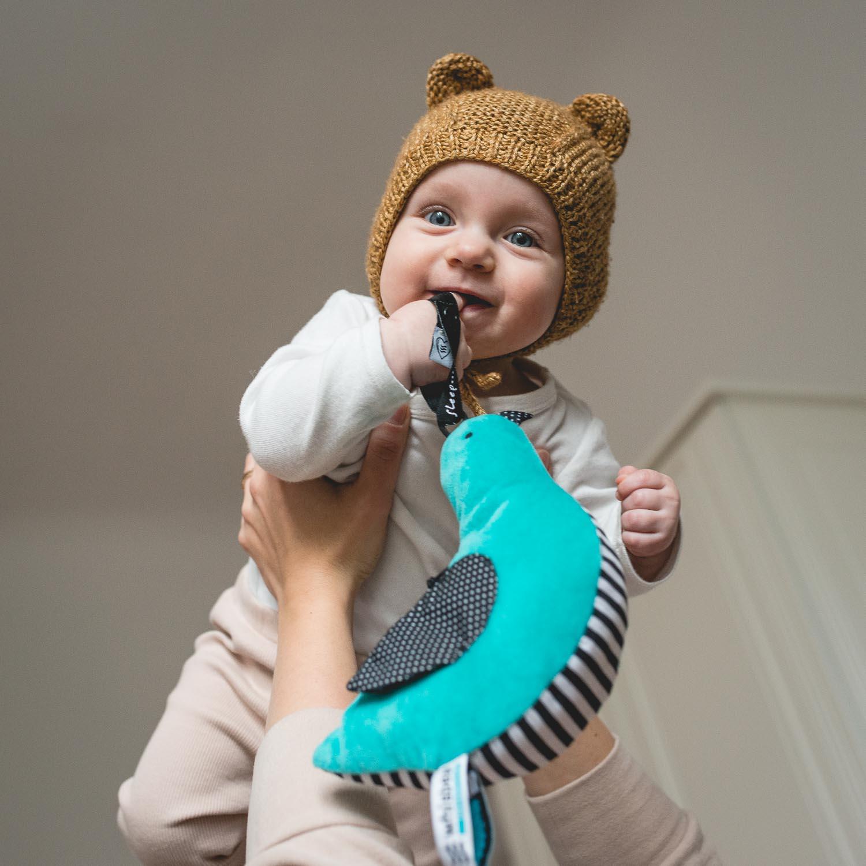 Szumiąca zabawka na prezent – którą najlepiej wybrać?