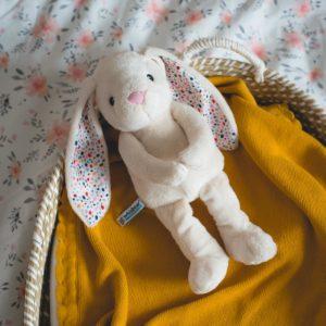 Szumiący miś – najlepszy przyjaciel niemowląt i… ich rodziców