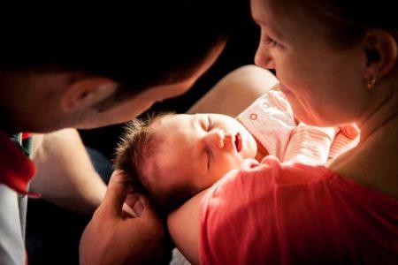 12 méthodes pour calmer bébé