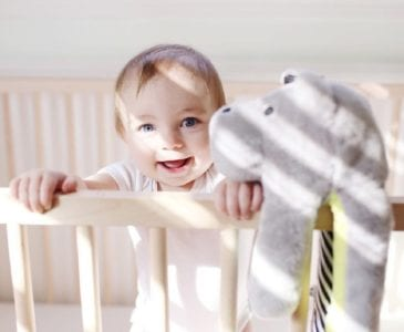 The Magnolia Mom: A Game Changer in Baby Sleep