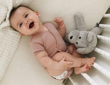 Whisbear Named a Babylist Fresh Find WINNER of 2018!