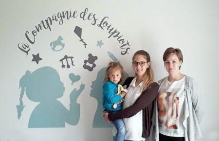 L'Hôpital Sainte-Sophie de Varsovie recommande l'Ourson Whisbear