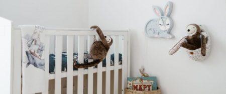 Ładnebebe: Whisbird ukołysze dziecko. Także w podróży.