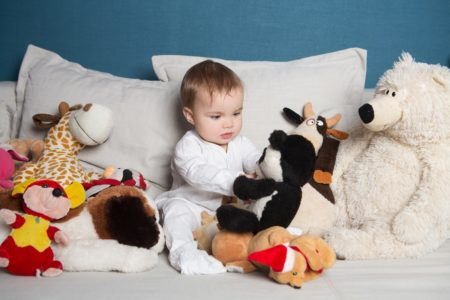 12 Ways to Soothe a Baby