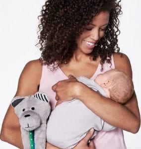 Los Angeles Baby Expert Tests Whisbear