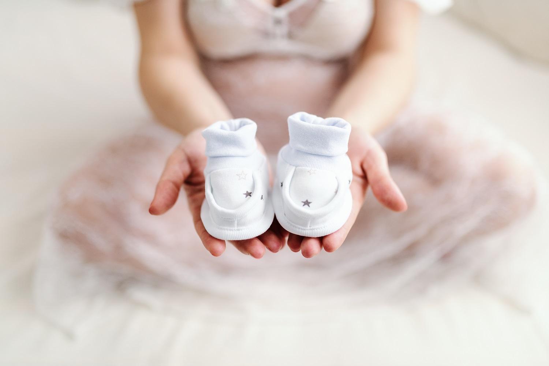 ciąża utracona