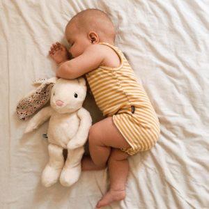 Dziecko i jego zapotrzebowanie na sen