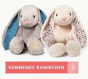 Whisbear summendes kaninchen