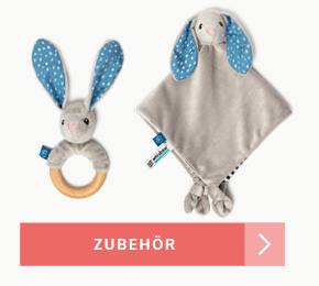 Whisbear accessoires fur babys