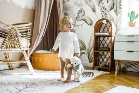 Pediatrzy polecają noworodkom Szumiącego Misia Whisbear