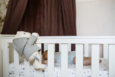 Dlaczego dzieciom śnią się koszmary?