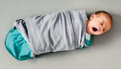 """""""Najszczęśliwsze niemowlę w okolicy"""" to książka-lekarstwo"""