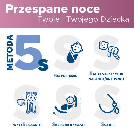 Whisbear metoda 5s