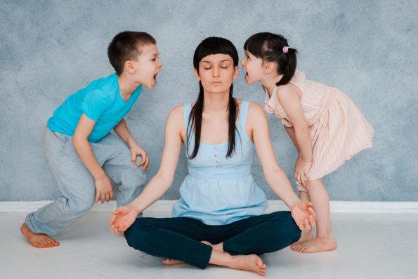Czym jest wypalenie macierzyńskie i jak możesz mu zapobiec?