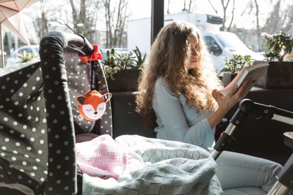Zaparcia u niemowlaka – z czego wynikają i jak je rozpoznać?