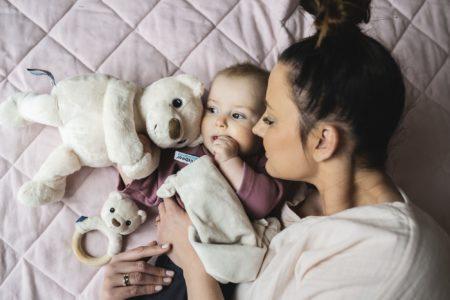 10 rad, które pomogą ci dobrze przeżyć Święta (z niemowlęciem)